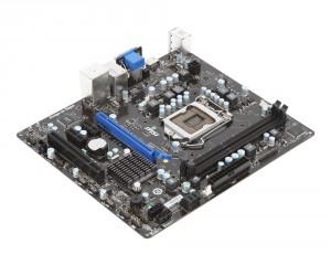 MSI H61M-P23 MS-7680