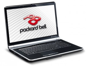 Packard Bell EasyNote EN TJ65 Windows 7 drivers download