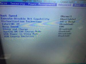 3 Toshiba Satellite L40t-A-105 win 7 yukleme