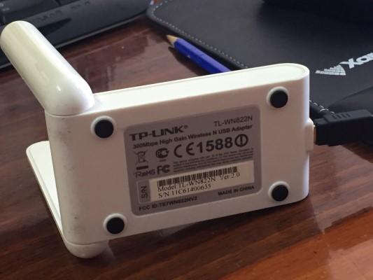 TP-LINK TL-WN822N V1 DRIVER DOWNLOAD